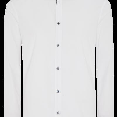 Fashion 4 Men - Baird Slim Fit Shirt