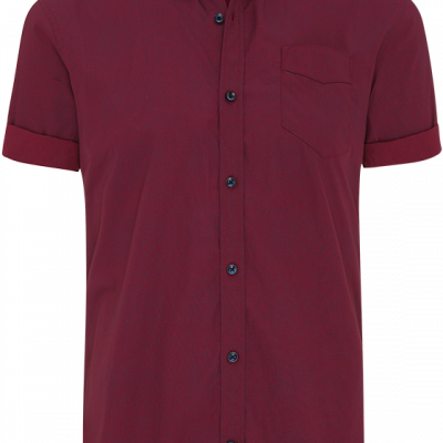 Fashion 4 Men - Baxter Ss Shirt
