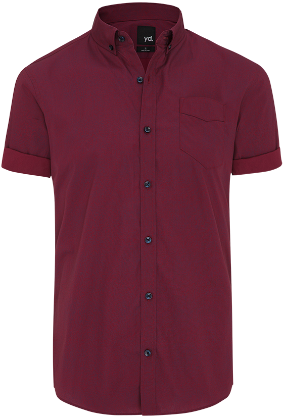 Fashion 4 Men - Baxter Ss Shirt