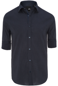 Fashion 4 Men - Benno Slim Fit Shirt