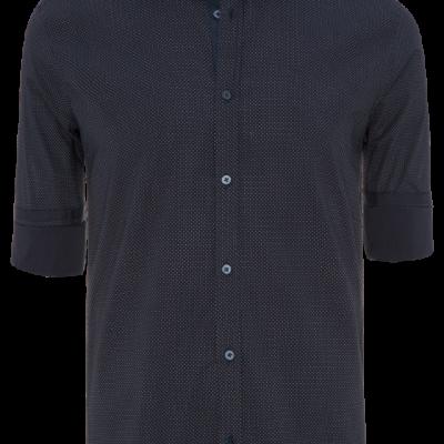 Fashion 4 Men - Benno Slim Fit Shirt