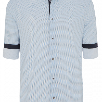 Fashion 4 Men - Brayden Slim Fit Shirt