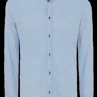 Fashion 4 Men - Cael Slim Fit Shirt