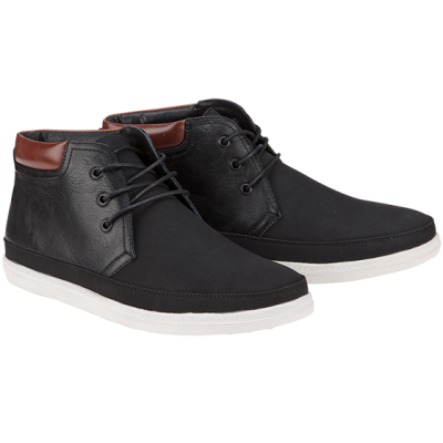 Fashion 4 Men - Carlton Casual Shoe