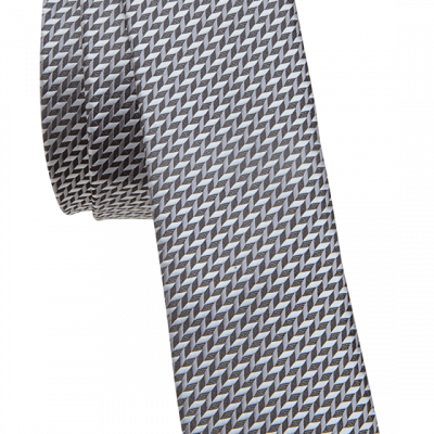 Fashion 4 Men - Ceide Chevron 5Cm Tie