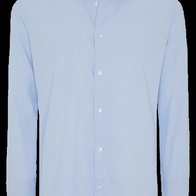 Fashion 4 Men - Coal Dress Shirt