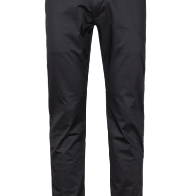 Fashion 4 Men - Darval Chinos - Black