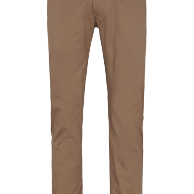 Fashion 4 Men - Darval Chinos - Camel