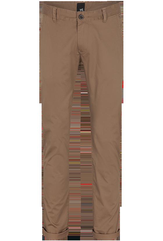 Fashion 4 Men - Darval Chinos - Camel