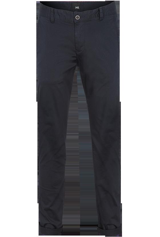 Fashion 4 Men - Darval Chinos - Navy