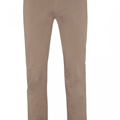 Fashion 4 Men - Darval Chinos - Oat