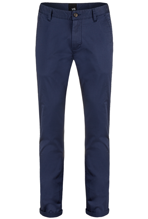 Fashion 4 Men - Darval Chinos - Petrol