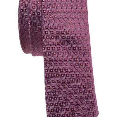 Fashion 4 Men - Diamond 5Cm Tie