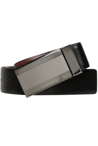 Fashion 4 Men - Domino Stripe Belt