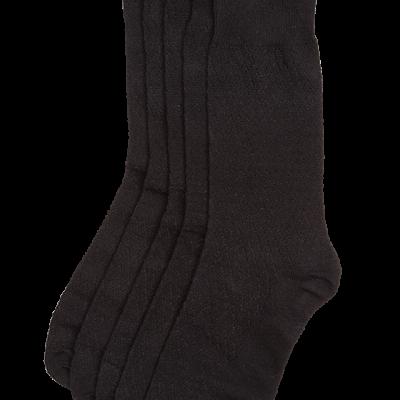 Fashion 4 Men - Golf 5 Pack Dress Socks