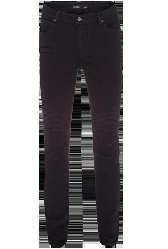 Fashion 4 Men - Jax Skinny Jean