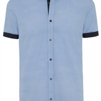 Fashion 4 Men - Langston Ss Shirt