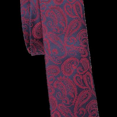 Fashion 4 Men - Large Paisley 5Cm Tie
