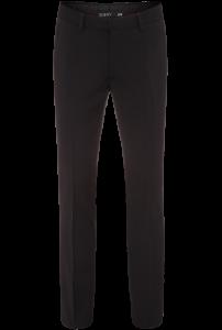 Fashion 4 Men - Lenox Basic Black Skinny Dress Pant