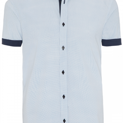 Fashion 4 Men - Lourdes Ss Shirt