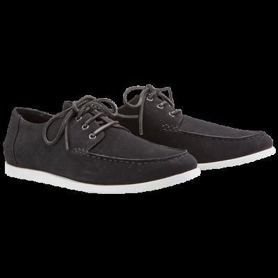 Fashion 4 Men - Marko Suede Boat Shoe