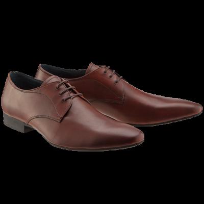 Fashion 4 Men - Merc Leather Dress Shoe