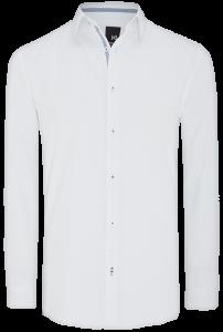 Fashion 4 Men - Merve Slim Fit Dress Shirt