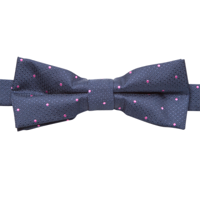 Fashion 4 Men - Micro Spot 5Cm Bowtie