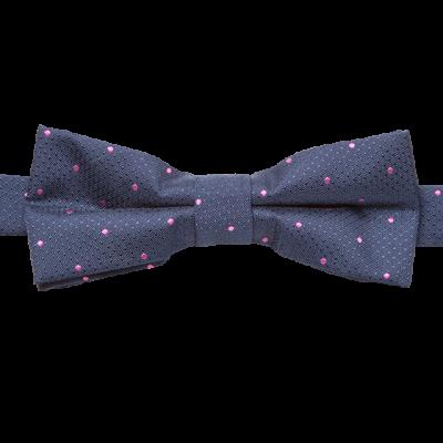 Fashion 4 Men - Micro Spot 5Cm Bowtie