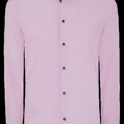 Fashion 4 Men - Miguel Slim Fit Dress Shirt
