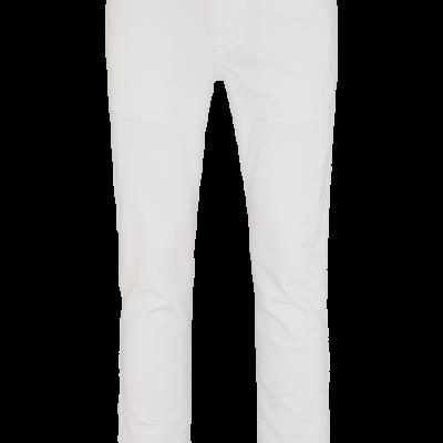 Fashion 4 Men - Nicol Chino Pant - White