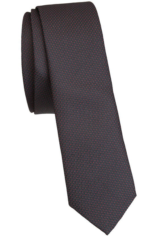Fashion 4 Men - Nua Textured 5Cm Tie