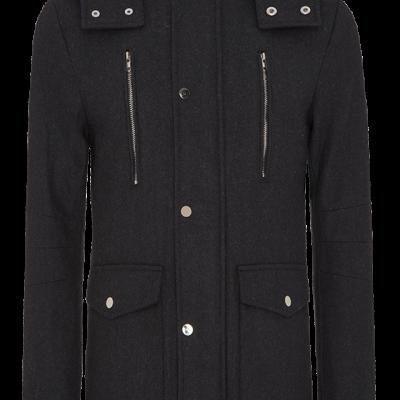 Fashion 4 Men - Oxford Jacket