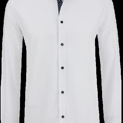 Fashion 4 Men - Pebble Dress Shirt