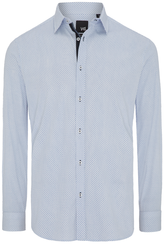 Fashion 4 Men - Pilot Slim Fit Shirt