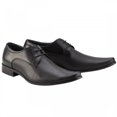 Fashion 4 Men - Sammy Leather Dress Shoe
