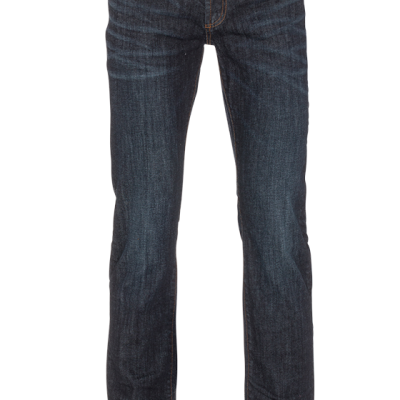 Fashion 4 Men - Semi Washed Slim Jean