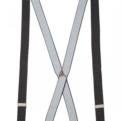 Fashion 4 Men - Spot Braces