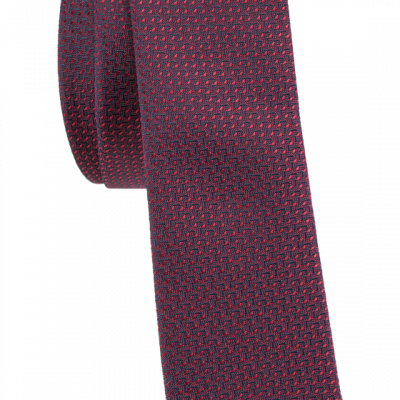Fashion 4 Men - Textured 5Cm Tie