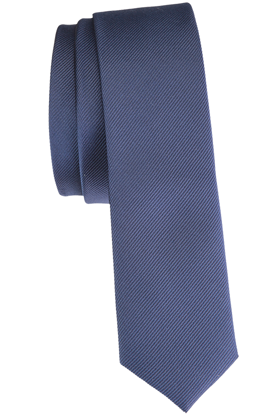 Fashion 4 Men - Twill 5Cm Tie