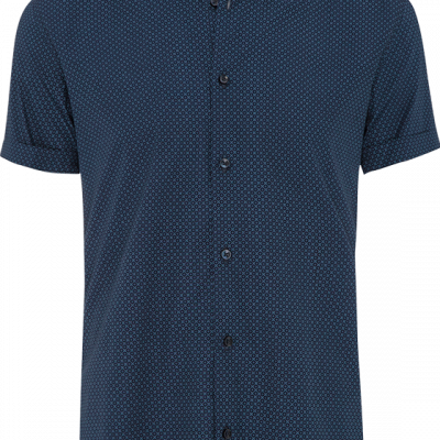 Fashion 4 Men - Angus Ss Shirt