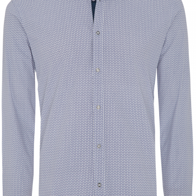 Fashion 4 Men - Chester Slim Fit Shirt