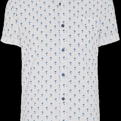 Fashion 4 Men - Clyde Ss Shirt