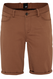 Fashion 4 Men - Herston Chino Short - Camel