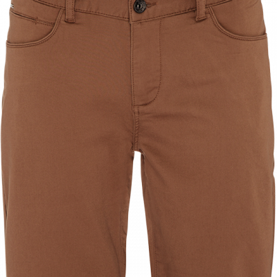 Fashion 4 Men - Herston Chino Short - Camel