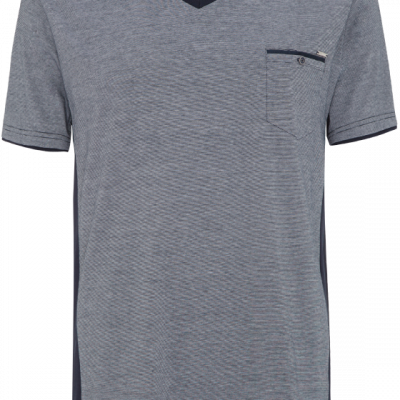 Fashion 4 Men - Renfrew Tee - Navy