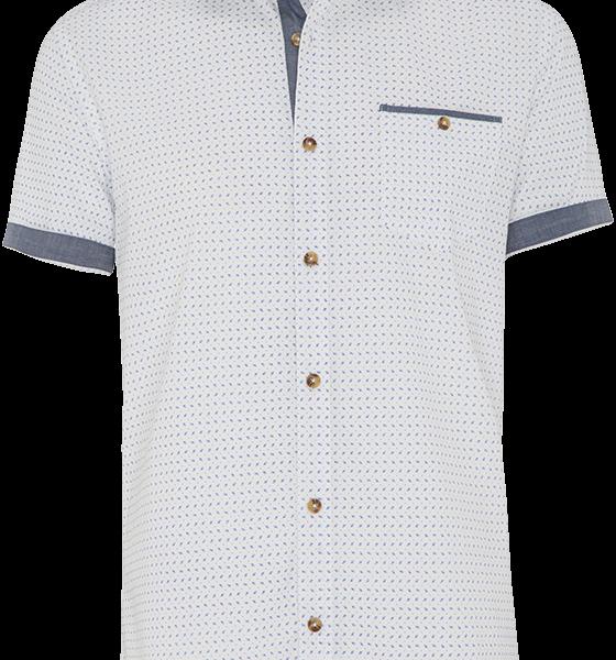 Fashion 4 Men - Ringo Ss Shirt