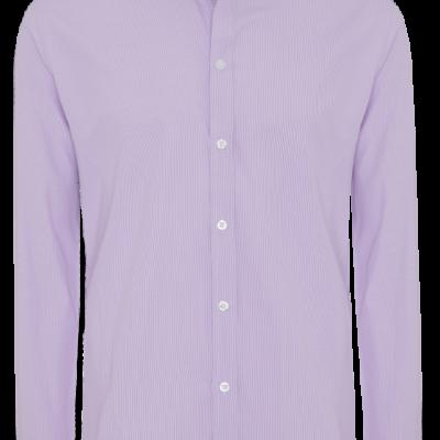 Fashion 4 Men - Alvin Mini Check Dress Shirt