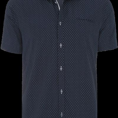 Fashion 4 Men - Aries Print Shirt