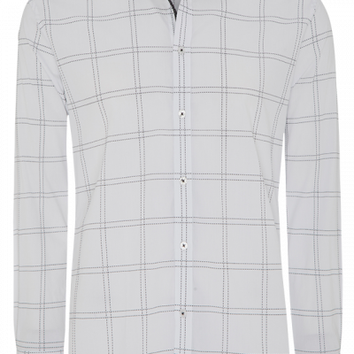 Fashion 4 Men - Atlas Check Shirt